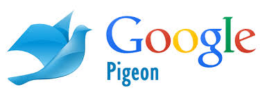 SEO LOCAL PIGEON